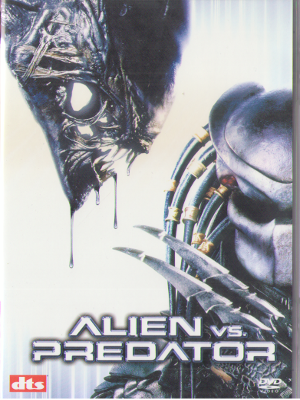 [ Alien vs. Predator Two-Disc Special Edition ] DVD Movie NTSC2