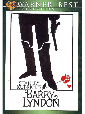 [ BARRY LYNDON ] DVD / Movie / Japan Edition / 1975