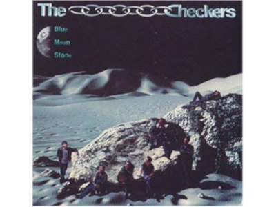 THE CHECKERS [ Blue Moon Stone ] CD J-POP 1992