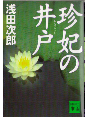 Jiro Asada [ Chinpi no Ido ] Fiction JPN
