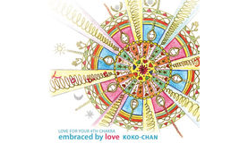 Koko-chan [ embraced by love ] CD / Healing / Instrumental