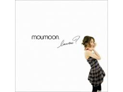 moumoon [ love me? ] CD J-POP 2007