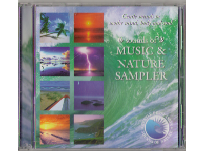 Frederic Chopin (composer) [ Sound of Music & Nature Sampler ]