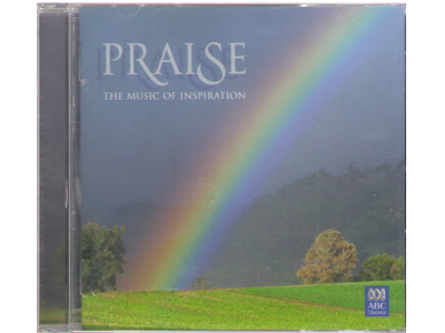 Various [ Praise CD: The Music of Inspiration ] CD / Classic