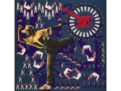 THE CHECKERS [ OOPS! ] CD J-POP 1990