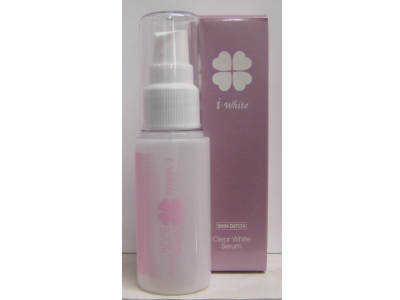 i-white [ Clear White Serum (Whitening Serum) 40ml ]